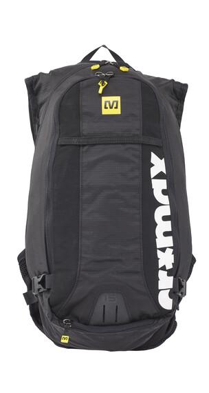 Mavic CrossMax Hydropack 15 reppu , musta